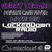 Gerry Verano LIVE @ Private Cage Fever 14 on Locked Down Radio UK