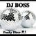 Retro Disco Funk Mix Pt.1