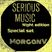 SERIOUS MUSIC SPECIAL SET