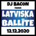 Latviska ballīte 12.12.2020