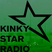 KINKY STAR RADIO // 07-11-2016 //