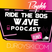 Royski's Ride The 80's Wave #6 (Tribute To Studio K with Guest DJ Tony Stewart) - Royski