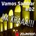 DJ Rapha - Vamos Sambar Mixed Set #02 #NAKRAA