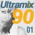 Ghost Food Ultramix 9001