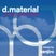 d.material - in early  summer 2012 -  / mixed by KENJIRO