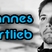 Deep Impressions 001 with Johannes Ortlieb - Live on Platinum Radio (24.08.2012)