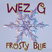 Wez G - Frosty Blue (Chillout)