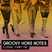 GROOVY HORS NOTE #23 - 110418 - Radio Octopus