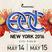 Ferry Corsten Presents Gouryella Live EDC New York - 05 14 2016