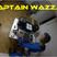 Electro_House Mix 1 - Captain Wazza