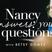 Nancy's Life with Robert