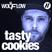 WOLFLOW 012 feat. TASTY COOKIES @ HOUSEPORT.FM (21.02.15)