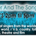 The Singer and the Song - The Sarah Jane Morris Session 29.3.2015
