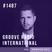 Groove Radio Intl #1487: CID / Swedish Egil