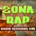 Zona RAP #39 - The Radio Sessions [August 14, 2016]