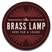 The Brass Lamp