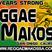 Reggae Makossa - 91X FM San Diego - September 27, 1987 - Part 2