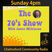 The 70's Show - @paintpop - James Wilkinson - 12/04/15 - Chelmsford Community Radio