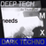DEEP TECH meets DARK TECHNO !!! Live-Set-2012