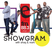 Morning Showgram 22 June 16 - Part 2