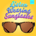 Listen Wearing Sunglasses - 008