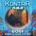 DJ Gogi | KontrA :: Into The Deep