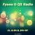 Fyono @ Qs Radio, 21.12.2011