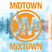 Midtown Mixtown #7 80s v 90s