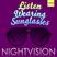 Listen Wearing Sunglasses - 004 - NIGHTVISION