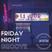 07-07-2017 Friday Night Groove