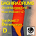 Baghira Drums Night 1008 - D w/Blumenpanzer