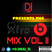 DJ Mal Presents The Afrobeats Mix Vol 2