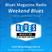 Blues Magazine Radio Weekend Blues I 10