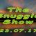 Snuggle Show recorded 23.07.17 - Wilson Waffling Radio