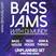 Bass Jams #072 (2021-02-11) - EDM, Club, Bass House, Tech House
