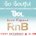 So Soulful (DJ Jai) - Saturday Soul Sessions on TSOL FM - 12/11/11 - Live Recording - Part 1 of 2