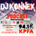 JULY 2016 PODCAST ON KPFA 94.1FM ROOTS KOMMUNICATIONS
