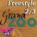 Freestyle de Noel 2/3 - Grand Zoo X QDPV - [QDPV#9]