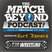 The Match Beyond: Episode 14 - Year End Awards Special