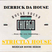 STRICTLY HOUSE 004 IN THE MIX DERRICK DA HOUSE