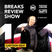 BRS101 - Yreane & Burjuy - Breaks Review Show with Cartoon Beat @ BBZRS (1 mar 2017)