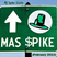 Mass Pike = Mas Spike (February 2013)