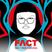 FACT mix 581 - Pan Daijing (December '16)