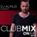 Almud presents CLUBMIX OnAIR - ep. 43