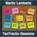 Martin Lamberto @ TenTracks Sessions - May-Mayo 2013