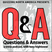 Q&A Trivia Podcast: Mayday! Mayday!