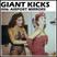 Giant Kicks 006: Airport Mirrors