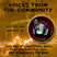 Voices From The Community - Jan 16, 2013 Show