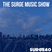 The Surge Music Show Podcast Monday 1st February 9pm