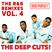 R&B Remixes Vol. 4 - The Deep Cuts! Rare & Forgotten Gems - Mixed Live By Rob Pursey